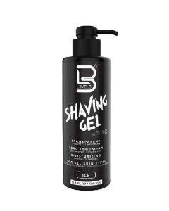 Level3 Ice Shaving Gel 500ml