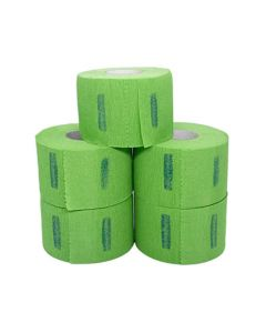 Neck strips 5 Rolls X100 Lime