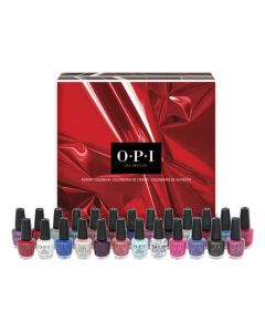 OPI Celebration Collection Advent Calender 25pc