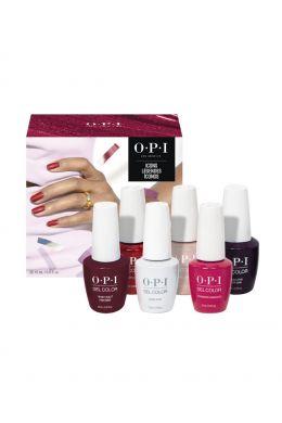 OPI Celebration Collection Add on Kit #3
